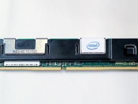인텔, 기존의 DRAM을 대체하는 3D XPoint NVDIMM 연내 투입 by 아키텍트