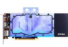 INNO3D는 새로운 iCHILL Frostbite를 발표했다. 이 제품은 R&D 부문에서아이칠(iCHILL)의 수냉 솔루션 부문을 재검토하여 걸작을 개발했다.    새로운 모델은 NVIDIA GeForce RTX 시리즈 2080Ti, 2080, 2070을 ...