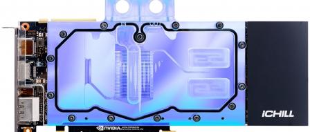 강력한 수냉 솔루션의 INNO3D Frostbite RTX 모델 발표 by 아키텍트