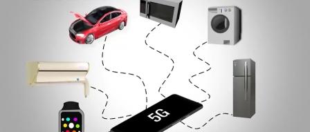 휴대전화는 어떻게 작동합니까?   ICT #1 by 아키텍트