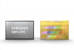 삼성전자가 세계 최초로 메모리 반도체와 인공지능 프로세서를 하나로 결합한 HBM-PIM(Processing-in-Memory)을 개발했다.    PIM(Processing-in-Memory)은 메모리 내부에 연산 작업에 필요한 프로세서 기능을 더한...