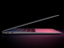 Apple, 자체 개발 M1 칩 탑재 신형 MacBook Air 공식 출시 by 아키텍트