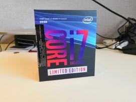 [8086 40주년 기념판] The Intel Core i7-8086K Review by 아키텍트