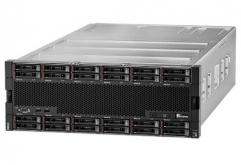 레노보(Lenovo)는 인공지능(AI) 및 HPC, 블록체인 등을 타겟으로 한 신제품을 발표했다.    AI/HPC 전용 랙 서버 Lenovo ThinkSystem SR670은 듀얼 인텔 Xeon Gold 5118 프로세서, 최대 4기의 NVIDIA Tesla V100 등...