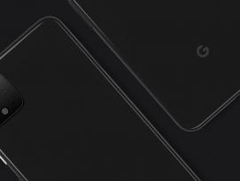 구글 픽셀4로 보이는 기기의 실제 영상 공개 by 프로페셔널