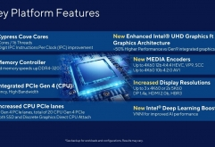 HotHardware는 세계 반도체 시장 1위 기업 인텔의 11세대로켓레이크(Rocket Lake-S)프로세서 제품군은 지금부터 단 몇 주 안에 공식적으로 공개 될 수 있으며프로세서와 그에 따른 Intel 500 시리즈 칩셋 모두 2...