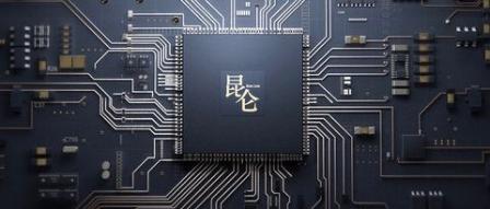 Baidu, 인공지능 가속/추론 프로세서 쿤룬(Kunlun) 발표 by 아키텍트