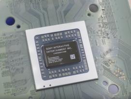소니, 플레이스테이션5를 위해 AMD Navi와 긴밀한 제휴 by 아키텍트