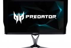 에이서의 프레데터 브랜드 최고급 게이밍 모니터 Predator X27    스펙  NVIDIA G-SYNC HDR   IPS 3840 x 2160 (4K UHD), 144Hz Brightness: 600 nits / 1000 nits (Peak) 4ms (GTG) Response time HDMI 2.0, Display...