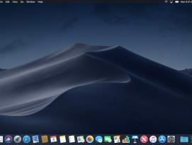 애플 macOS 10.14 Mojave 지원 대상 리스트 by 아키텍트