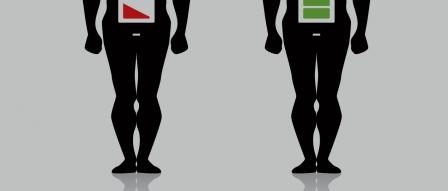 다이어트는 괴로워: 얼굴살 빠지고, 허벅지 찌는 이유 by 파시스트
