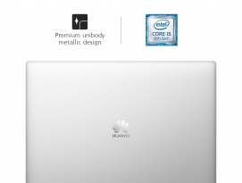 Huawei MateBook X Pro, 미국에서 판매 시작 by 아키텍트