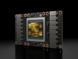 NVIDIA 차세대 암페어(Ampere) GPU로 18 TeraFLOP 컴퓨팅 성능 by 아키텍트