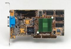 """인텔 i740 그래픽 카드      미국 인텔은 공식 트위터에 2020년에 """"디스크 리트 GPU(외장 그래픽카드)""""를 투입한다고 밝혔다.    Market Watch지에 따르면 인텔의 CEO, Brian Krzanich가 애널리스트 ..."""