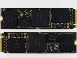 웨스턴디지털 WD Black 3D NAND SSD Review by 아키텍트