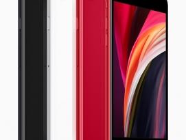 Apple, 홈 버튼과 A13 Bionic 탑재 2세대 iPhone SE를 24일 발매 by 아키텍트