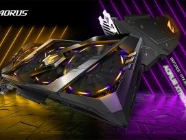기가바이트 AORUS GeForce RTX 2080 / Ti Xtreme 발표 by 아키텍트