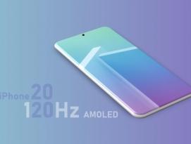 아이폰12 Pro, Pro Max는 ProMotion 디스플레이 탑재 가능 by 프로페셔널