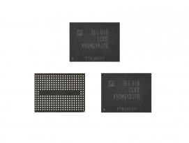 삼성전자, 세계 최초 256Gb 5세대 V낸드 양산 by RAPTER