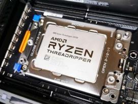 AMD 라이젠 스레드리퍼 3960X,3970X 리뷰 (24/32코어) by 아키텍트