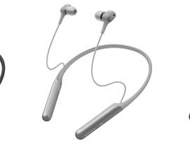 소니, 인공지능 노이즈 캔슬링 이어폰 WI-C600N 출시 by RAPTER