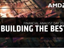2020년 1분기 AMD 실적발표 - 매출 40% 증가 by 아키텍트