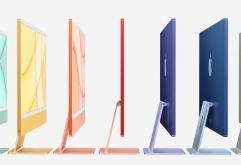애플이 컬러풀한 색상이 특징인 신형 iMac을 출시했다. 신형 iMac은 후면이 평평한 새로운 디자인을 채택하고 M1 칩을 탑재했으며 작동음은 10데시벨 미만으로 매우 조용하게 작동한다. 본체 두께는 11.5㎜, 디스...