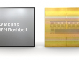 삼성전자, AI·차세대 슈퍼컴퓨터용 초고속 D램 플래시볼트 출시 by 아키텍트