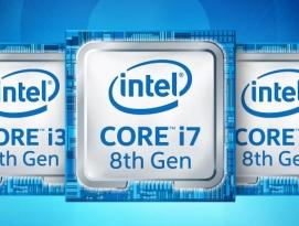 인텔 커피레이크 8500B등 FCBGA1440 프로세서 추가 by 아키텍트