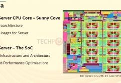 "Intel은 Hot Chips 32오프닝 프레젠테이션에서 차세대 Xeon Scalable ""Ice Lake-SP"" 엔터프라이즈 프로세서를 자세히 설명했다.10nm 실리콘 제조 프로세스를 기반으로 구축 된 ""Ice Lake-SP""는""Skylake"" 코어보다 ..."