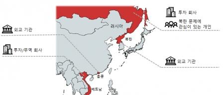 연결된 블루투스 기기를 인식하는 악성 코드를 제작한 한국어를 사용하는 해킹 조직 ScarCruft by RAPTER