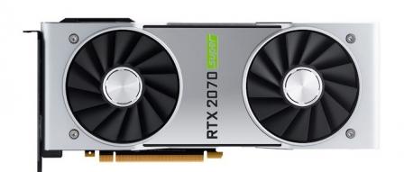 엔비디아 지포스RTX 2070 Super & RTX 2060 Super 리뷰 by 아키텍트