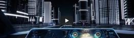 [영상] 자율주행 자동차의 미래 : 삼성의  by RAPTER