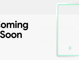 구글의 차세대 픽셀3 스마트폰 티저 사이트 공개 by 아키텍트