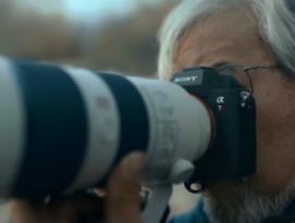 소니, 압도적인 Eye-AF 성능을 강조한 a7R III 신규 광고 온에어 by RAPTER