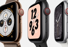 애플이Apple Watch Series 4의 예약 판매를 시작했다.       Apple Watch Series 4는 GPS 모델과 GPS+Cellular 모델이준비되고 있으며 사이즈는 40㎜와 44㎜의 2 사이즈, 컬러는 알루미늄 모델이스페이스 그레...