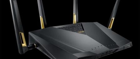ASUS, 신형 Wi-Fi 6대응 무선 라우터 RT-AX88U 발매 by 아키텍트