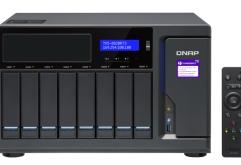 QNAP Systems는 NAS OS의 최신 버전 QTS 4.3.5 발표 및 배포시작.    신규 버전은 SSD를 다양하게 활용하는 새로운 기능과 소프트웨어 정의형 네트워크 아키텍처를 새롭게 탑재한다. QTS 4.3.5의 SSD 엑스트라 오버 ...