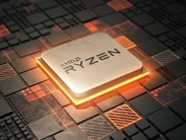 AMD 라이젠 7 2700X 공식 리뷰 : 라이젠을 재정의 by 프로페셔널