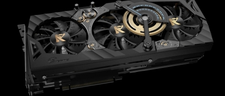컬러풀(COLORFUL), 초강력 iGame GeForce RTX 2080 Ti Kudan by 아키텍트
