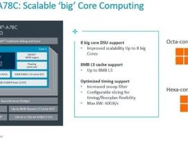 ARM, 고성능 Big 코어 8기 구성이 가능한 Cortex-A78C 발표 by 아키텍트