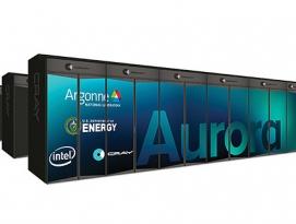 미 에너지부, 최초의 엑사스케일 슈퍼컴퓨터 오로라(Aurora) 계약 by 아키텍트