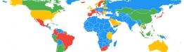 구글 트렌드로 보는 영화 '기생충' 글로벌 by 파시스트