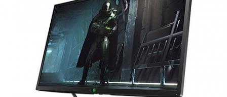 HP, DisplayHDR 600 대응 Pavilion Gaming 32 HDR 모니터 발매 by 아키텍트