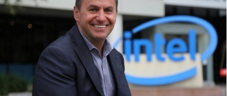 인텔 신임 CEO 공식 발표, 임시 CEO였던 Robert Swan 취임 by 아키텍트
