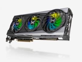 사파이어(Sapphire) Radeon RX 6800 XT NITRO+ 사진 공개 by 아키텍트
