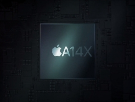 A14X Bionic 탑재 Mac으로 보이는 벤치마크 스코어? by 아키텍트