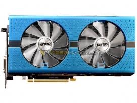 사파이어 Radeon RX 590 NITRO+ 스페셜 에디션 공개 by 아키텍트