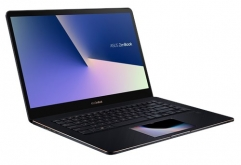 ASUS는 터치 패드가 터치 대응 액정인 ScreenPad를 탑재한15.6형 노트북 ZenBook Pro 15 UX580GE/GD 및 ScreenPad를 생략한 하위 UX550GD 발매일을 결정했다.    ScreenPad 탑재 UX580GE-8950 및 UX580GD-8750...