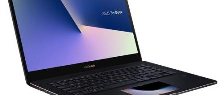 ASUS, ScreenPad 탑재 ZenBook Pro 15 21일 발매 by 아키텍트